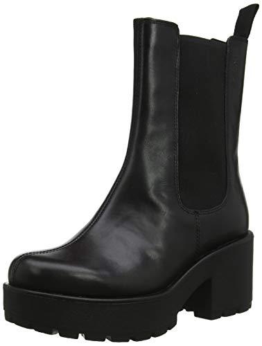 Vagabond Women's Chelsea Boots, Black Black 20, 6.5 UK