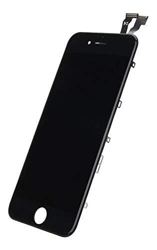 EG Pantalla para iPhone 6S Plus Negra Display LCD + DIGITALIZADOR + Herramientas