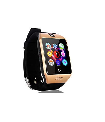 cellys Smartwatch Galaxia kleur - goud