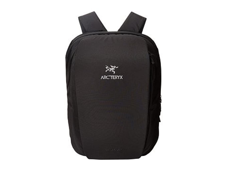 降下キャビン実現可能性(アークテリクス) Arc'teryx ユニセックスリュック?バックパック Blade 20 Backpack Black One Size OS [並行輸入品]