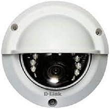 D-Link Dcs-6314 Cmos 4.3X Óptico 4,3X Zoom Digital 1920 X 1080 Câmera De Vigilância De Rede - Cor, Monocromático
