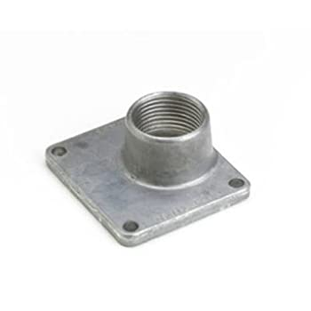 Eaton Corporation Ds100H1P Top Feed Hub 1-Inch