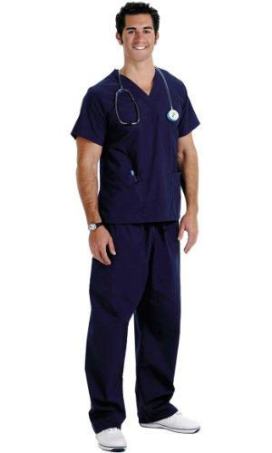 NCD Medical/Prestige Medical - Camisa para uniforme médico