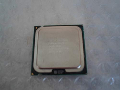 Prozessor CPU Intel Core 2 Duo E8400 3 GHz 6 MB 1333 MHz Socket LGA775 SLB9J