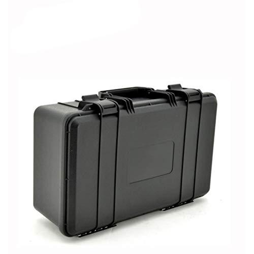 Casella di protezione della cassetta delle attrezzature della cassetta delle attrezzature della cassetta delle attrezzature della cassetta della valigia resistente agli urti antiurto con la scatola de