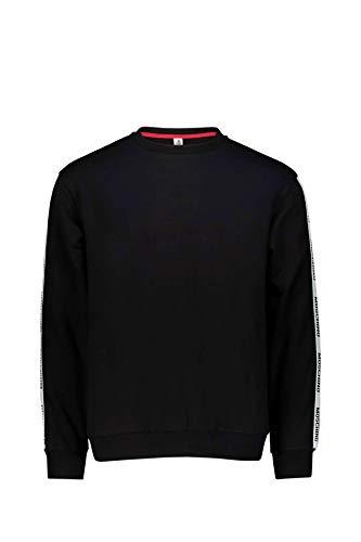 Moschino Underwear A 1715 8101 Sweatshirts Herren XS