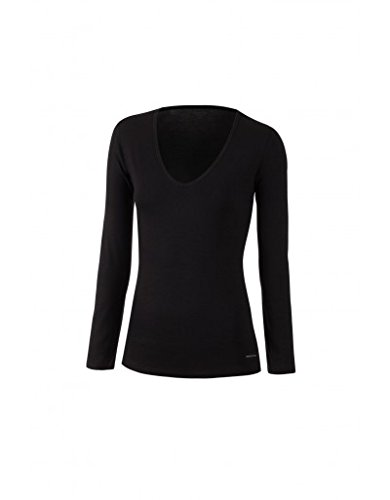 IMPETUS T-Shirt Innovation - Cores Básicas - 020 - Negro, Talla - S