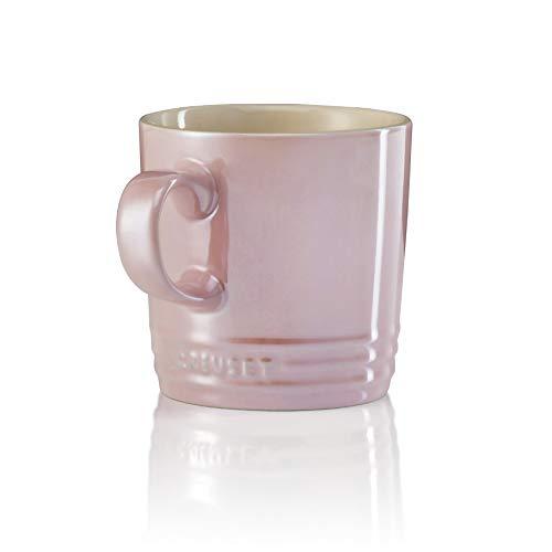 LE CREUSET 60302357610033 Tasse, Pink
