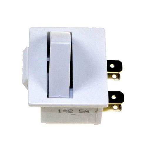 Interrupteur Whirlpool 481203688001