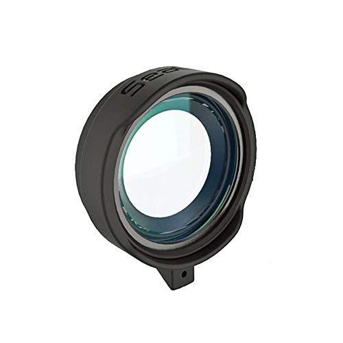 SEALIFE Super Macro Close-Up Anti-Reflective Lens for Micro-Series & RM-4K Underwater Cameras (SL571)