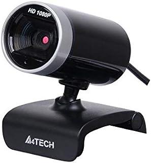 A4Tech PK-910H 1080p Full HD Webcam Black