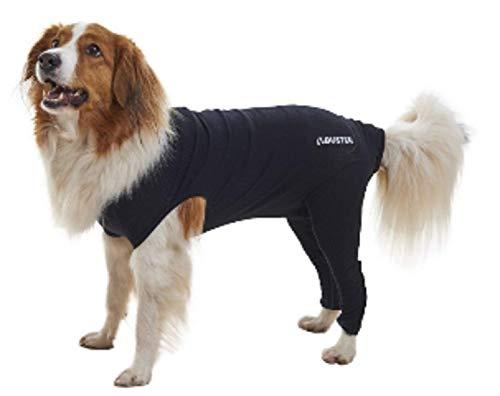 Buster Body Sleeve für Hunde und Hinterbeine, Größe S