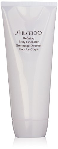 Shiseido Global Body Care femme/woman, Refining Exfoliator, per stuk verpakt (1 x 200 ml)