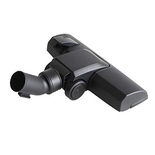 TangMengYun Boquilla para Aspiradoras Cepillo de Piso 35 mm diámetro Interior Compatible con karcher aspiradora Accesorios de aspiradora Cable de aspiradora Pincel de Piso Universal Universal