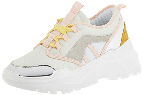 Trussardi Jeans 79A004929Y099998, Damen Sneaker, P708 - Größe: 39 EU