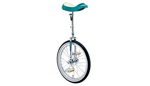 どのスポーツのトレーニングにも一輪車は最適。 バランス感覚・体幹を鍛えられます!新商品 一輪車 小学生高学年 競技用 20インチ スポーツ 安心 安全 ユニサイクル 全国すべて 誕生日プレゼント プレゼント スポーク 学校用品 【競技用一輪車】 ミヤタフラ