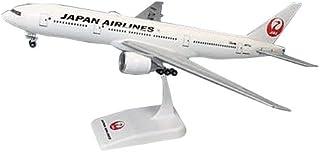 ジャルックス 1/200 777-200ER JAPAN AIRLINES JA711J 完成品