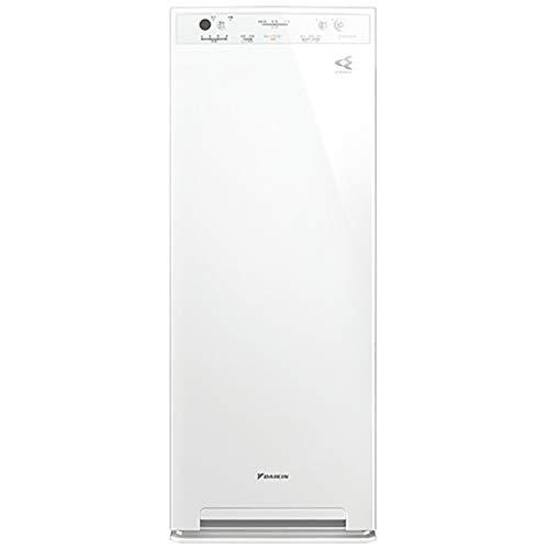 ダイキン 空気清浄機加湿機能付(空清19畳まで 加湿:木造7畳、プレハブ11畳まで ホワイト)DAIKIN MCK40X-W