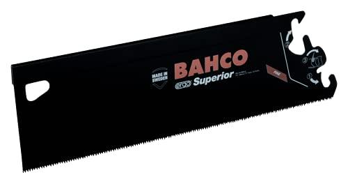 Bahco EX-14-TEN-C HOJA SERRUCHO COSTILLA SUP, 35