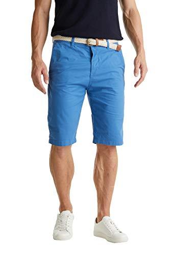 Esprit 030EE2C301 Shorts, Herren, Blau 31 EU