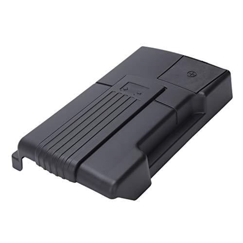 SODIAL Staubdichte Negative Elektrode Der Motor Batterie Wasserdichte Schutz Abdeckung Für Skoda Kodiaq Octavia 5E (A7) Für Tiguan L 2018 16