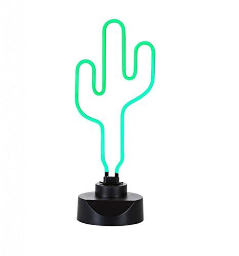 Sompex neono Cactus Néon