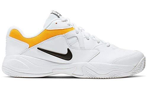 Nike Court Lite 2 Cly, Zapatillas de Tenis para Hombre,