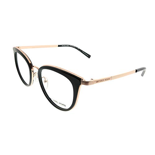 Ray-Ban Damen 3332 Brillengestelle, Gold (Rose Gold), 50