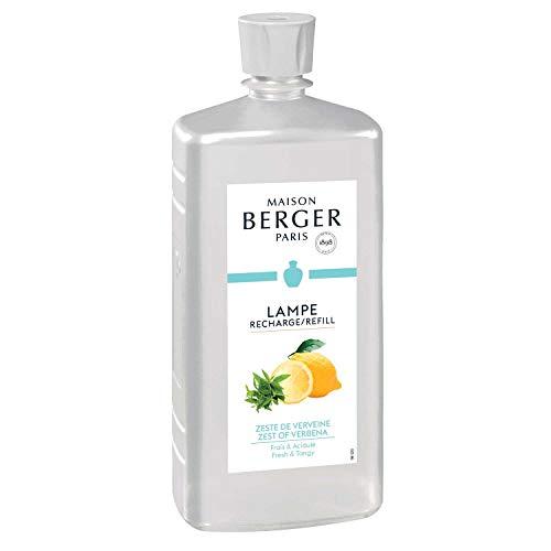 Zitrone 1000ml von Lampe Berger