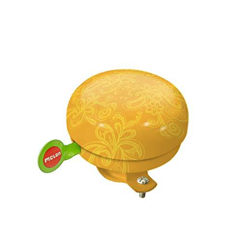 MELON Fahrradklingel, Fresh Bells, Mellow Yellow