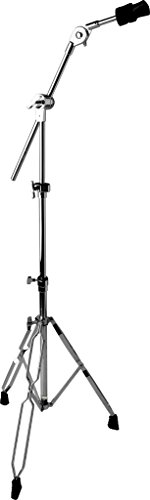 Stagg 25014706 LBD-25S.2 Basic Licht Short Boom Cymbal Stand