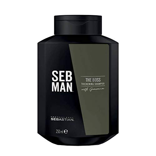 The Boss Thickening Shampoo 250 ml