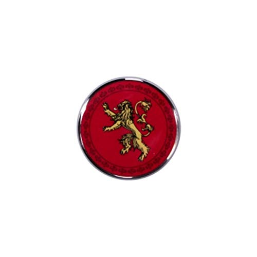 Game of Thrones Pbadgt02 Pin