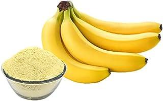 Banana Fruit Powder (100g/pack)