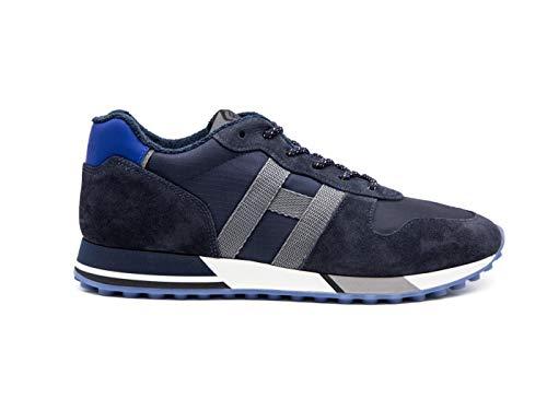 Hogan Sneaker Herren H383 Blau HXM3830AN51N4X50C5
