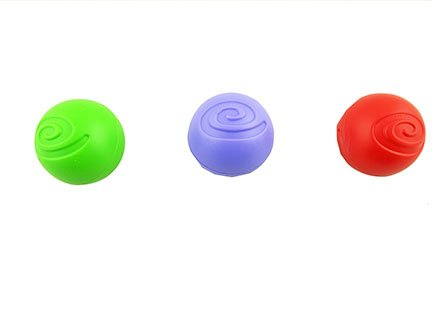Fisher-Price 3-in-1 Sit, Stride & Ride Lion - Replacement Balls DHW02
