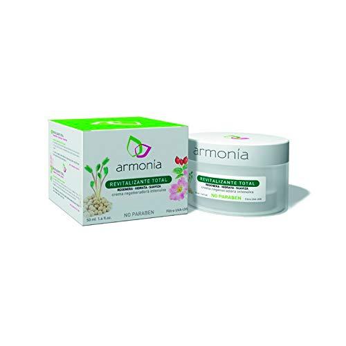 Armonia Crema Revitalizante Armonia Tarro 50 Ml Armonia 1 Unidad 300 g