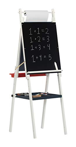 STUDIO DESIGNS Kids Easel with Storage 13212