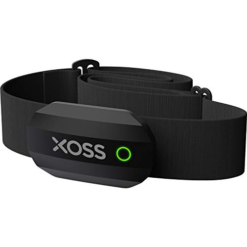 Extra $6 off Bluetooth Chest Strap Heart Rate Monitor  Clip the Extra $6 off Coupon & add lightning deal price