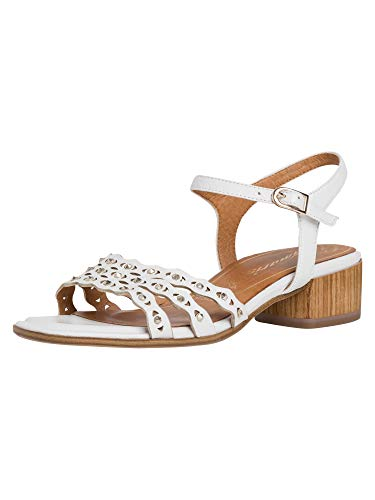 Tamaris Femmes Sandale 1-1-28223-24 100 Normal Taille: 40 EU