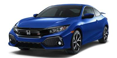 2019 Honda Civic, Manual Transmission