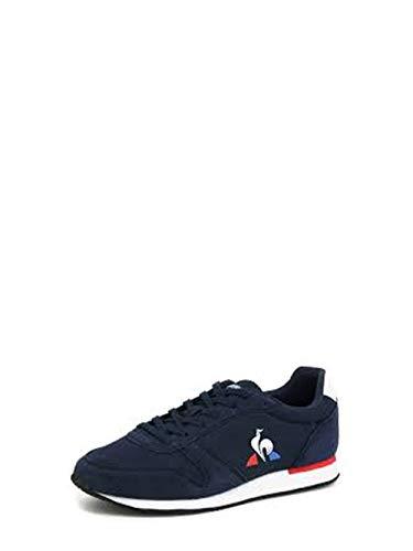 Le Coq Sportif Matrix, Zapatillas para Hombre, Dress Blue, 42 EU