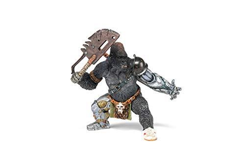 Papo - 38974 - Figurine - Homme Gorille
