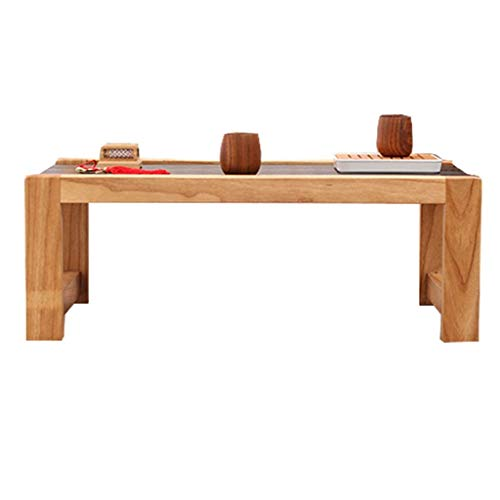 qazxsw Couchtische Japanische Tatami Erker Fenstertisch Balkonschwelle Niedriger Tisch National Study Table Möbeltische