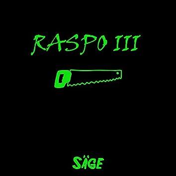 Raspo 3