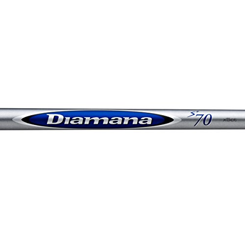 Mitsubishi-Rayon Diamana S+2 70 - Wood TX Shaft