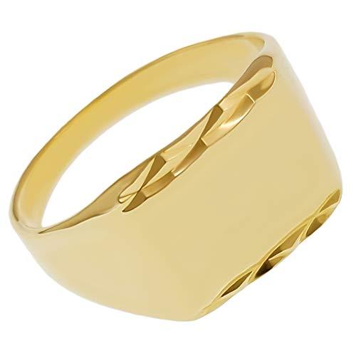 Big Bang Bijoux Hombre chapado en oro