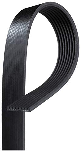 ACDelco 8K948 Professional V-Ribbed Serpentine Belt
