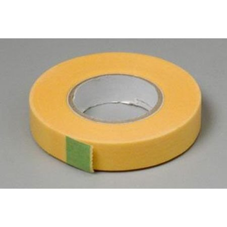 cinta pegamento 10mm fabricante Tamiya