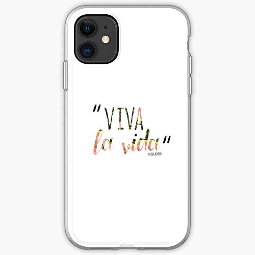 TIINTEXBA Compatible with iPhone 12/12 PRO Max 12 Mini 11 PRO Max SE X XS Max XR 8 7 6 6s Plus Case Kahlo Frida Latin Latina Power Feminist Mexican Woman Selena Phone Cases Cover